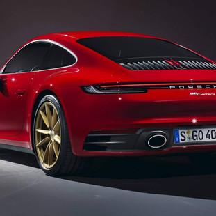 É simples trabalhar em um Porsche