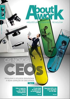 About: CEOs - Nova geração