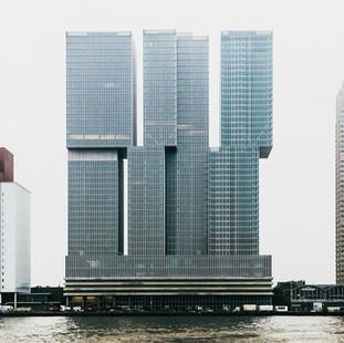 Rem Koolhaas sobre identidade, conformismo e cidades digitais