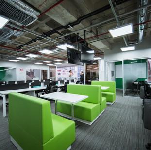 Alta Performance e produtividade: Repense na funcionalidade do seu escritório