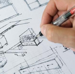Arquiteto, design de interiores ou decorador?