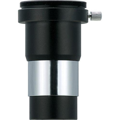 """Vixen Optics 2x Barlow Lens (1.25"""") with Built-In T-Mount Adapter"""