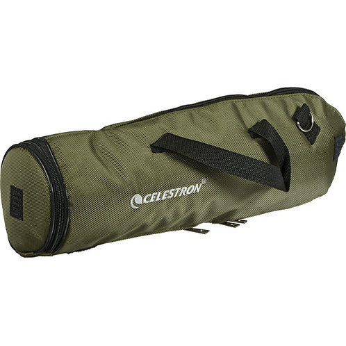 Celestron 80mm Spotting Scope Case for TrailSeeker or Ultima Scopes (Straight Viewing)