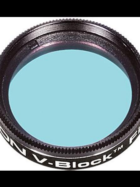 "1.25"" Orion V-Block Anti-Fringe Eyepiece Filter"
