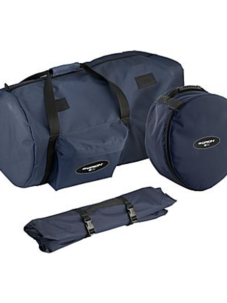 Set of Orion SkyQuest XX12 Padded Telescope Cases