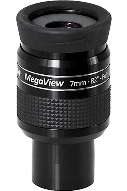 7mm Orion MegaView Ultra-Wide Eyepiece