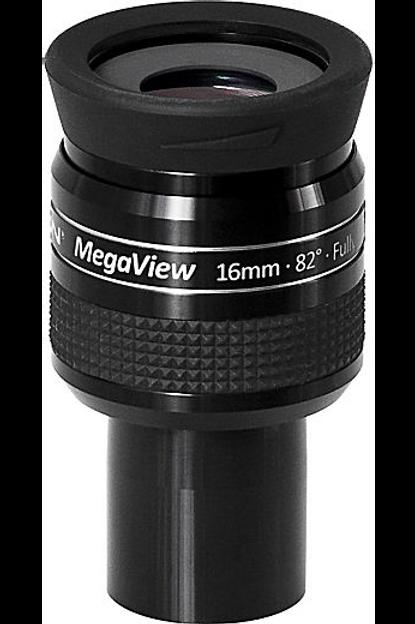 16mm Orion MegaView Ultra-Wide Eyepiece