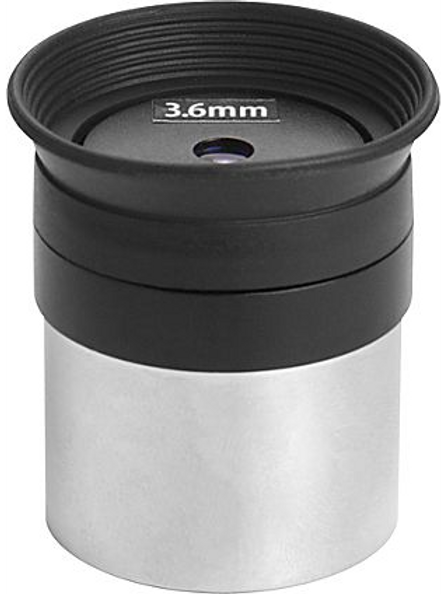 3.6mm Orion E-Series Telescope Eyepiece