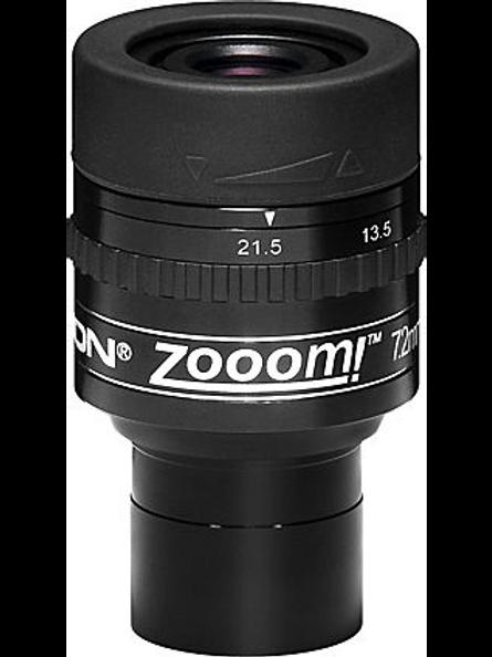 Orion 7.2-21.5mm Zooom! Telescope Eyepiece