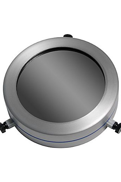 """4.30"""" ID Orion Full Aperture Solar Filter"""