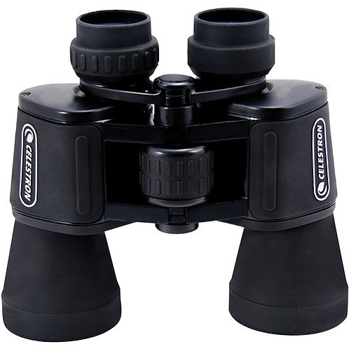 Celestron UpClose G2 10x50 Porro Binocular (Clamshell Packaging)