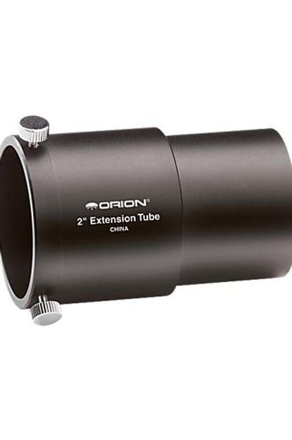 "2"" Orion Telescope Eyepiece Extension Tube"