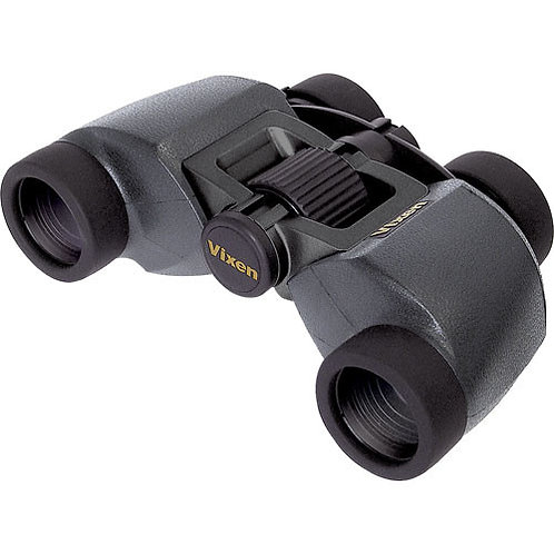 Vixen Optics 8x32 ZWCF Foresta Binocular