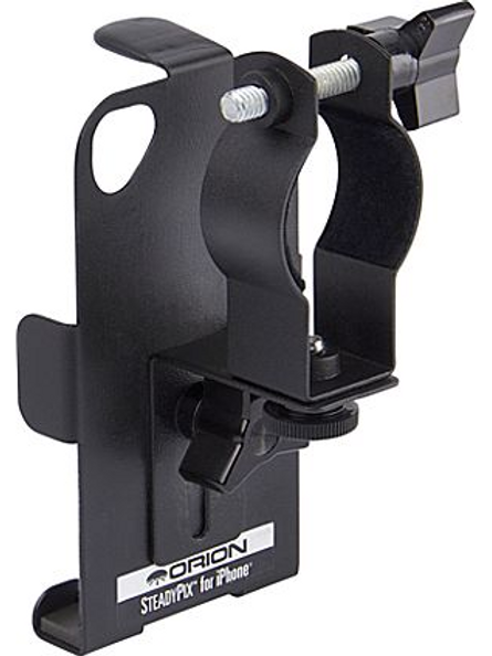 Orion SteadyPix Telescope Photo Adapter for iPhone