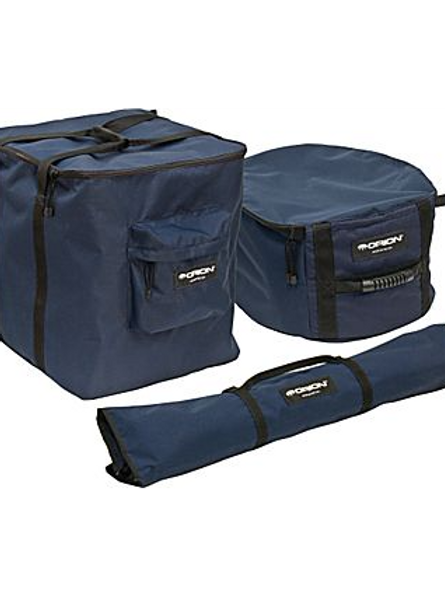Set of Orion SkyQuest XX14 Padded Telescope Cases