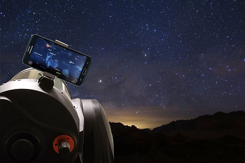 Scope Essentials Phone Holder For Telescope