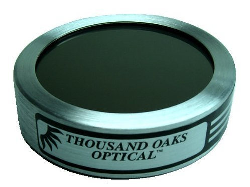 Thousand Oaks Type 2+ Glass Solar Filter - 146mm ID, Full Aperture