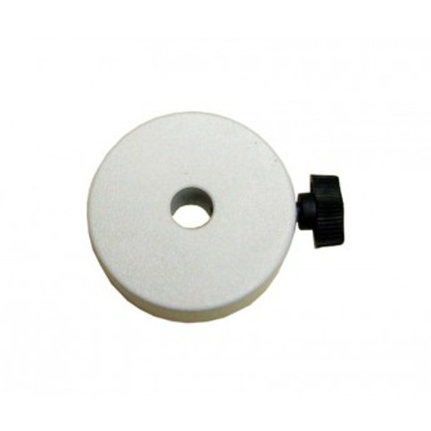 iOptron 2.2 lb. Counterweight for SmartEQ Mounts - 3106-02