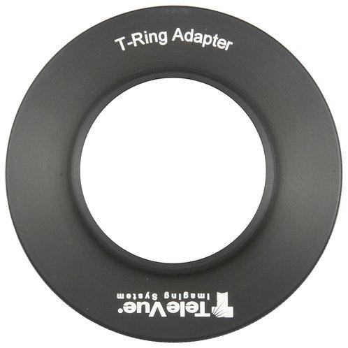 "Tele Vue Standard T-Ring Adapter for 2.4"" Focuser - TRG-1072"