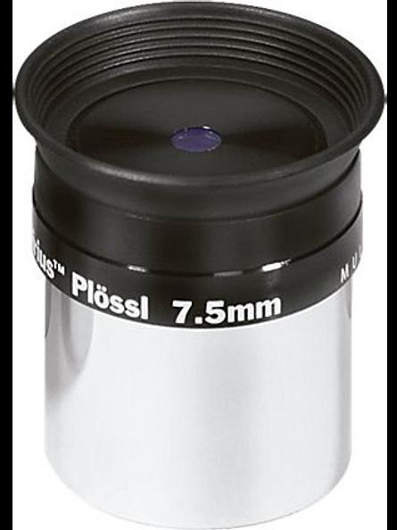7.5mm Orion Sirius Plossl Telescope Eyepiece