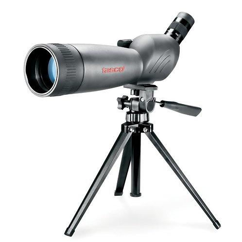 Tasco World Class 20-60x 80mm 45-Degree EP Spotting Scope with Tripod