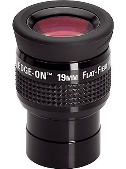 19mm Orion Edge-On Flat Field Eyepiece