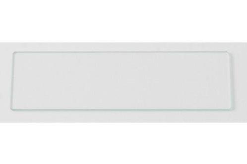 CELESTRON BLANK MICROSCOPE SLIDES - 72 PIECES