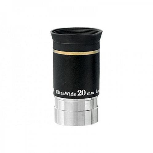 "Sky-Watcher 20mm Wide Angle Eyepiece - 1.25"" - 90430"