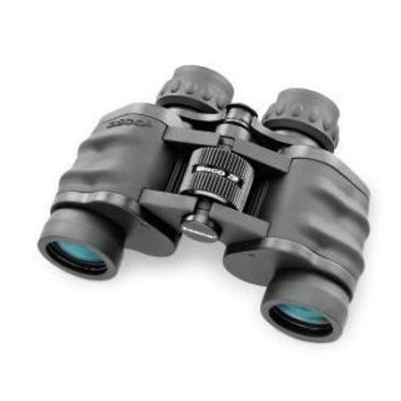 Tasco Essential 7x35mm Porro Prism Binocular, Wide Angle