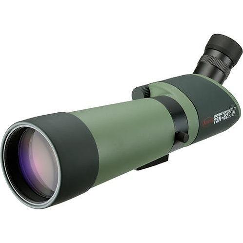 "Kowa TSN-82SV 3.2""/82mm Spotting Scope (Requires Eyepiece) (Angled Viewing)"