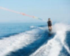 Allen's Aquatic Adventures Watersports: Wakeboarding Waterskiing Tubing