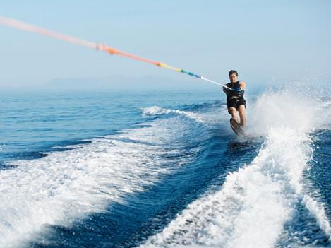 Boating & Water Activities