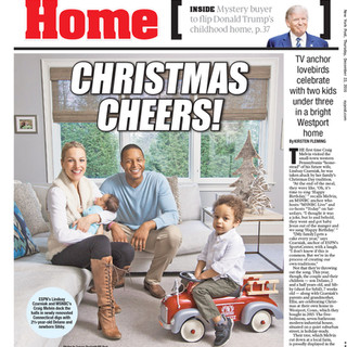 NY Post Holiday Edition
