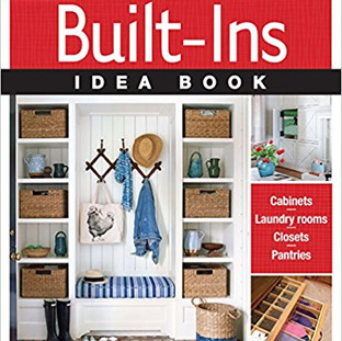 Built-Ins Idea Book
