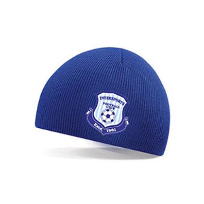 Intersports Wool Hat