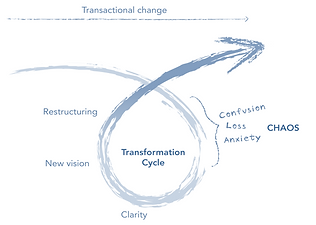 Transformation Cycle