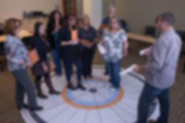 Group on 360 mat.jpg