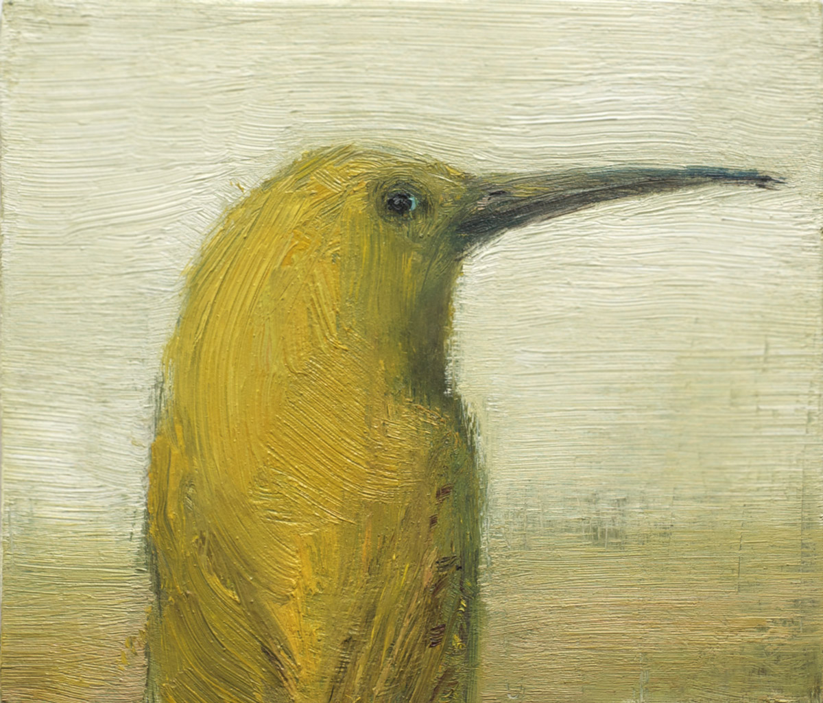 Desert Bird (II)