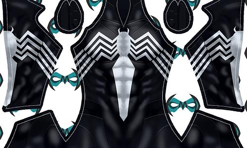 Symbiote Spider-Man variant
