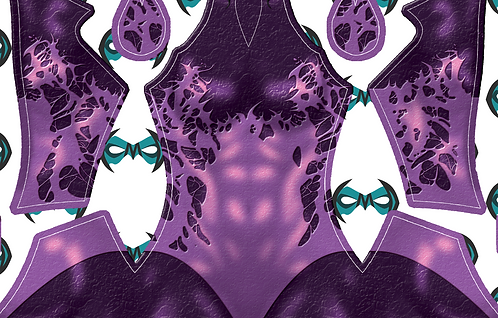 Agony Symbiote
