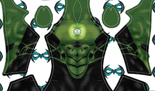 Green Lantern Concept