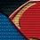 Thumbnail: Rebirth Superboy DCEU