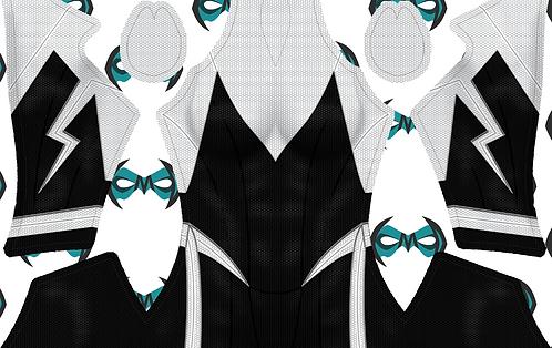 TASM1 Spider-Gwen