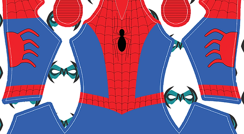 Spider-Man Inc