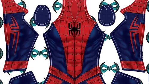 Custom Spider-Man Concept