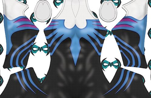 Phoenix Force Spider-Gwen