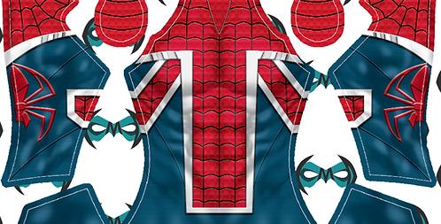 PS4 Spider-Man UK