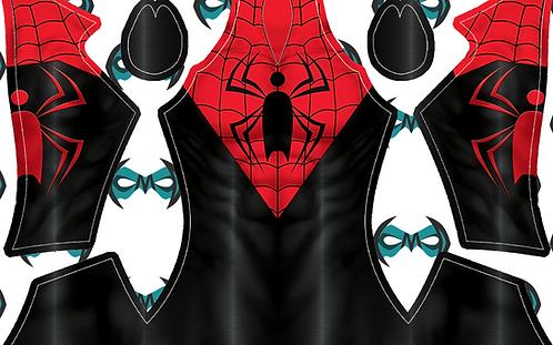 Alex Ross Spider-Man Concept