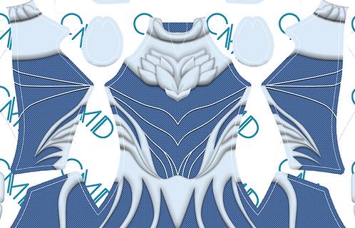 Dove (Titans)