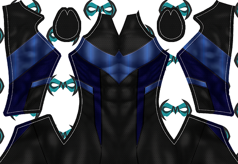 Nightwing Concept